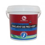 green hoof ointment growth elasticity