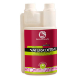 Naturaderm product Paskacheval skin scratching horse dermatitis