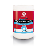 vaseline codex soothing lubricating skin