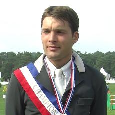 Mathieu Laveau paskateam