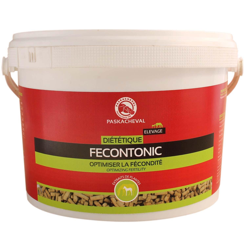 fecontonic paskacheval product optimise fertility reproduction broodmare
