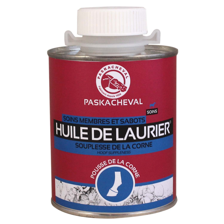 laurel oil paskacheval hoof suppleness growth