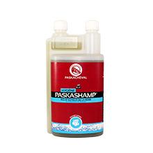 paskashamp shampoing cheval