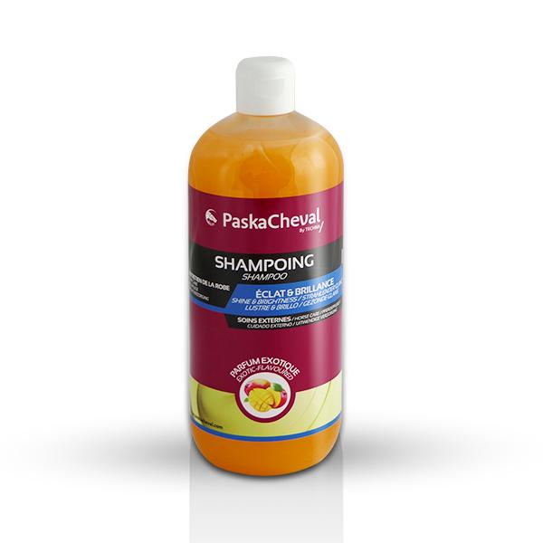 shampoo 1 liter shiny bright coat